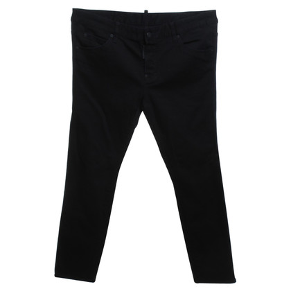 Dsquared2 Jeans in zwart