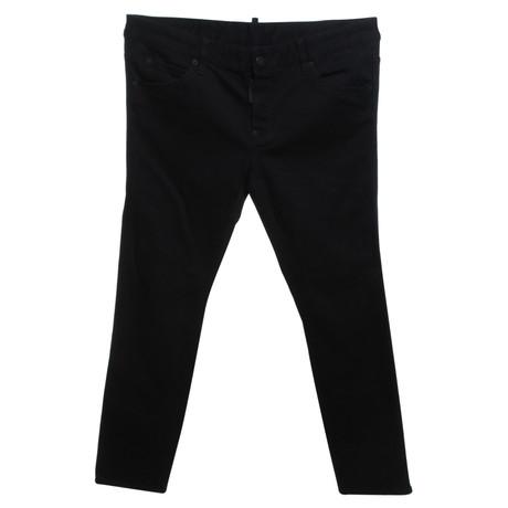 Dsquared2 Jeans in Schwarz Schwarz