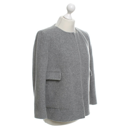 L'autre Chose Jacket in Gray