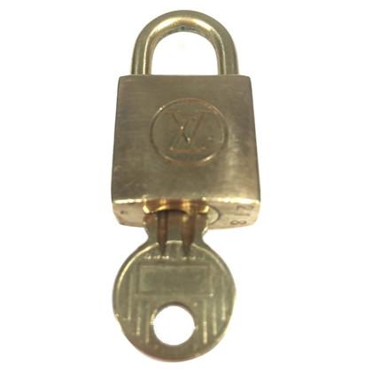 Louis Vuitton Slot met sleutel