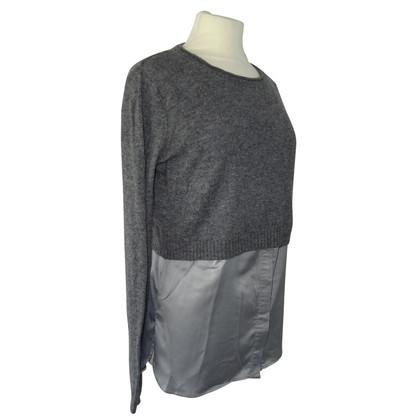 Steffen Schraut Sweater and tunic