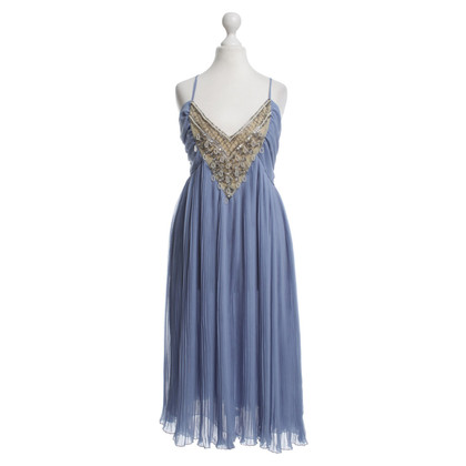 Day Birger & Mikkelsen Dress in light blue