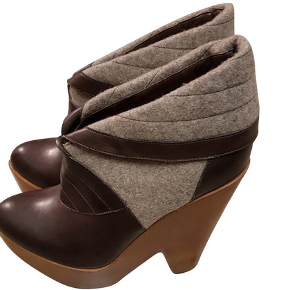 Derek Lam Ankle Boots