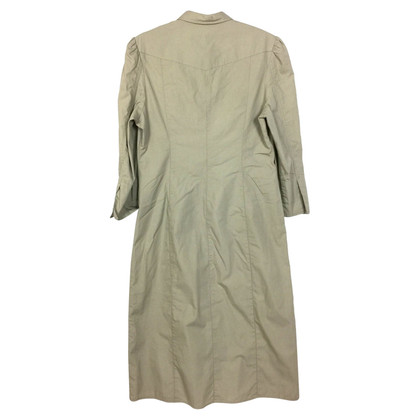 Donna Karan Hemdblusenkleid