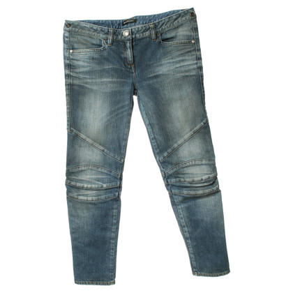 Balmain Jeans with Panel seams