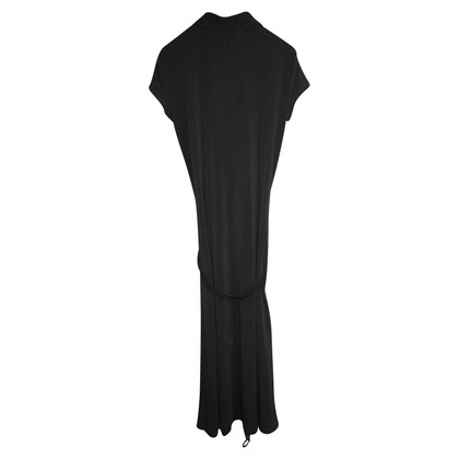 Max & Co Black knit dress