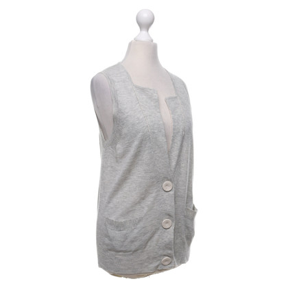 3.1 Phillip Lim Knitted vest in grey