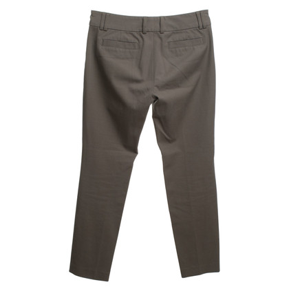 René Lezard trousers in khaki
