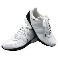 Chanel scarpe da ginnastica