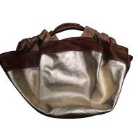 Loewe Leather handbag