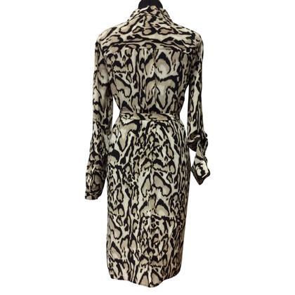 Diane von Furstenberg Shirt-jurk