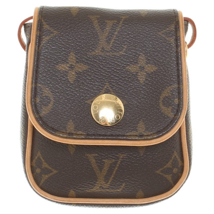 Louis Vuitton Pochette from Monogram Canvas