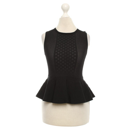 Pinko Camicia in Black