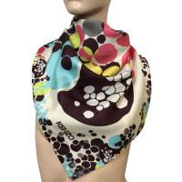 Kenzo silk scarf