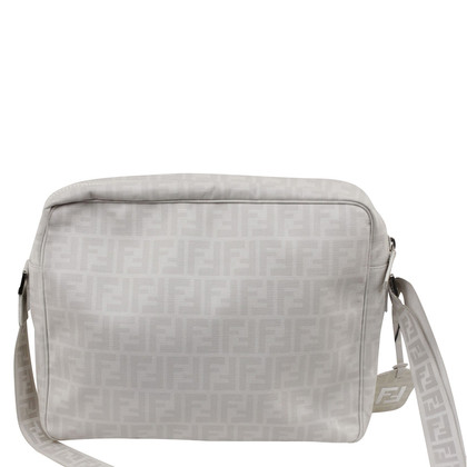 Fendi Shoulder bag Zucca pattern