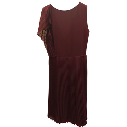 Philosophy di Alberta Ferretti polyester dress