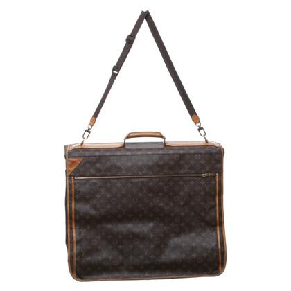 Louis Vuitton Garment bag from Monogram Canvas