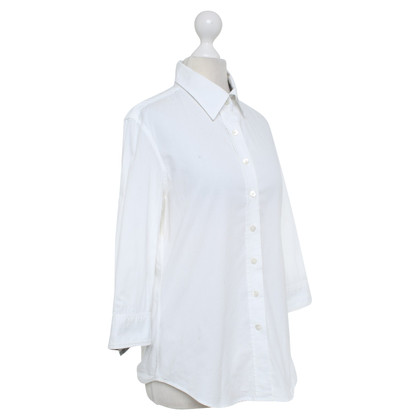 Burberry Camicia in bianco
