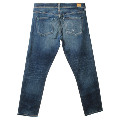 Citizens of Humanity Denim in used look