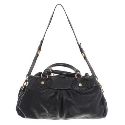 Marc Jacobs Leather handbag in black