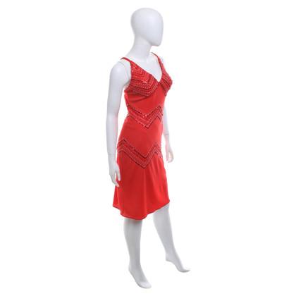 Max Mara Dress with gemstone trim