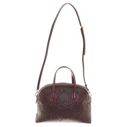 Etro Handbag in purple