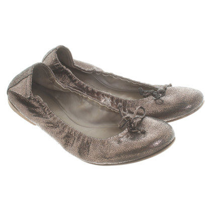 Kennel & Schmenger Leather ballet flats
