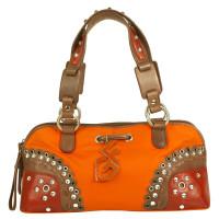 Ferre Handtas in Orange