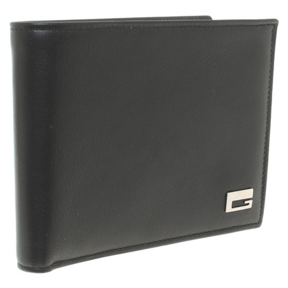 Gucci Wallet in black