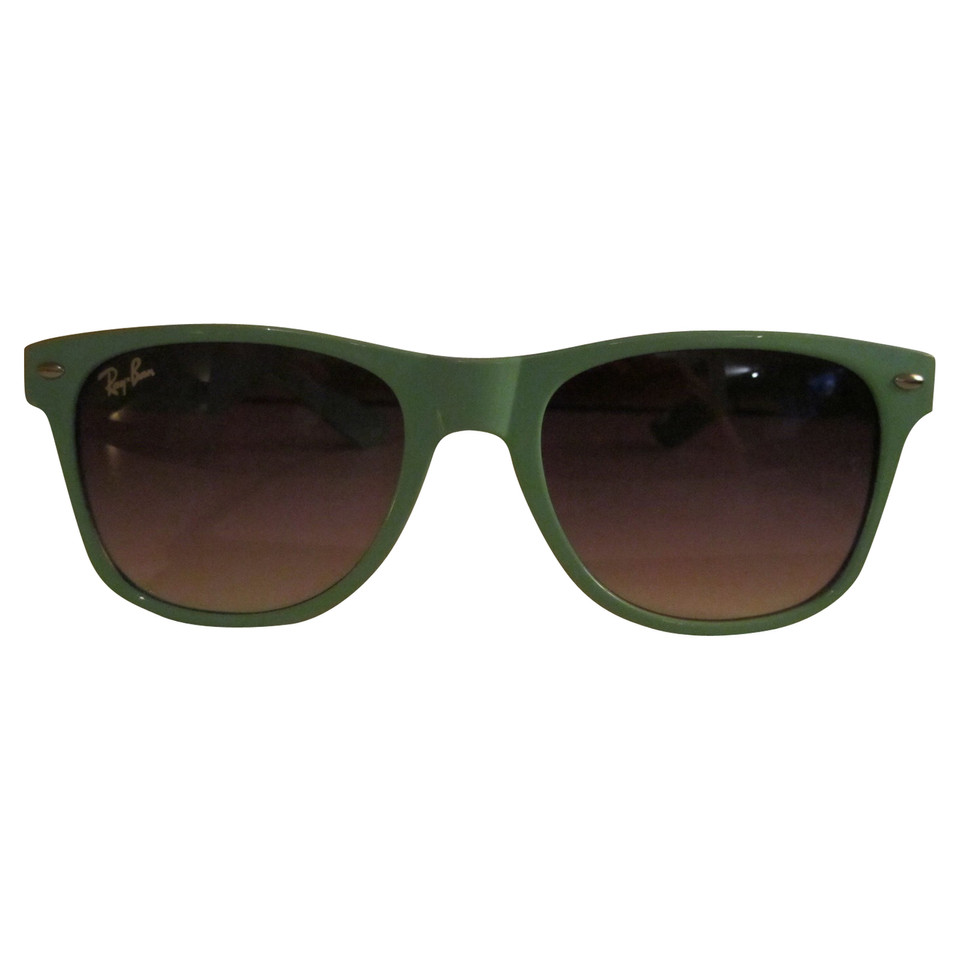 ray ban sonnenbrille limited edition