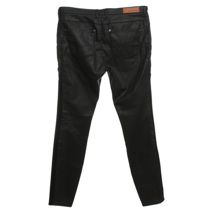 Hugo Boss Jeans in zwart