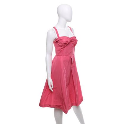 Miu Miu Dress in retro style