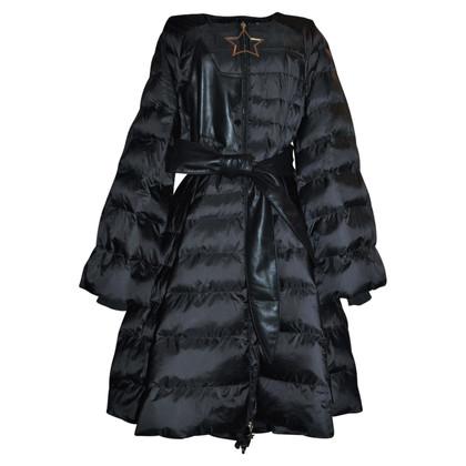 Elisabetta Franchi Long coat
