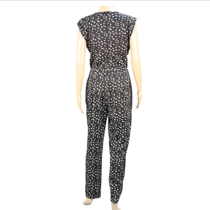Reiss Dotted jumpsuit