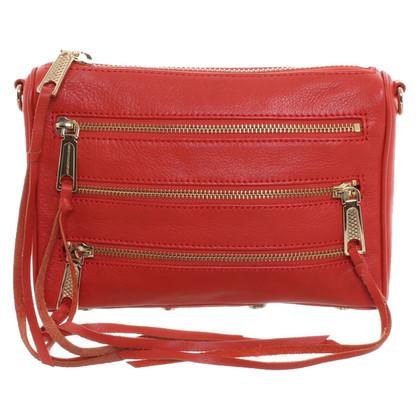 Rebecca Minkoff Bag in Red
