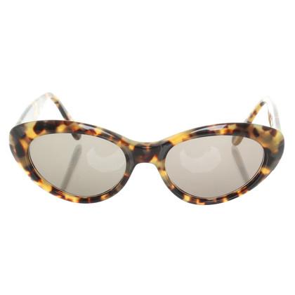 DKNY Sunglasses with tortoiseshell pattern