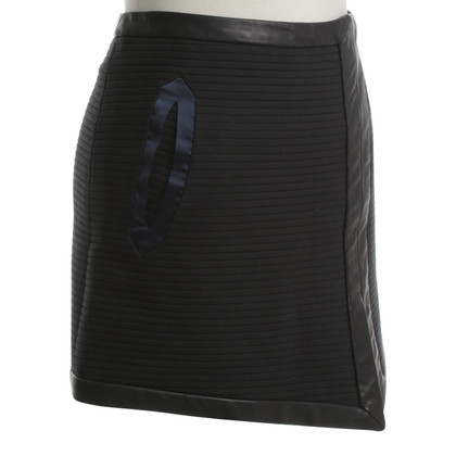 Rag & Bone skirt in black