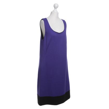 DKNY Dress in Purple