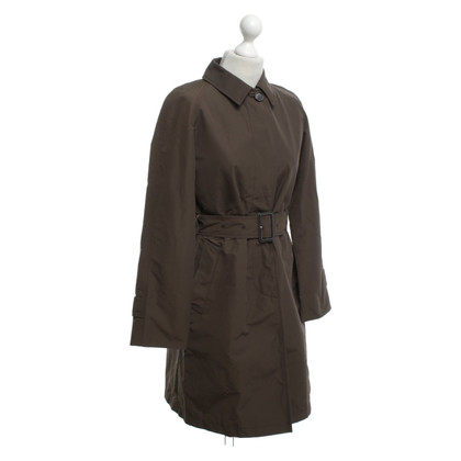 Aquascutum Coat in brown