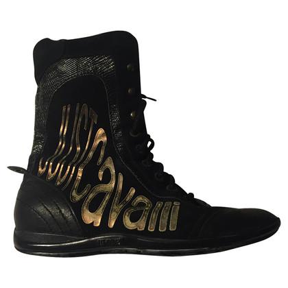 Just Cavalli scarpe da ginnastica