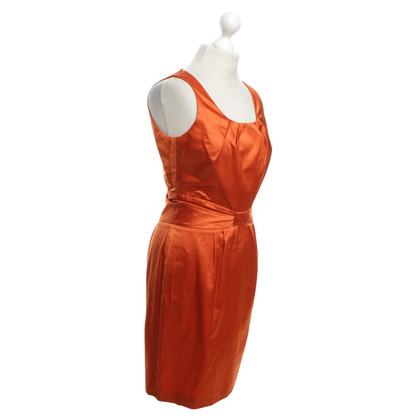 Tara Jarmon Dress in orange