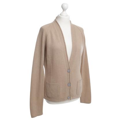 Windsor Cardigan in cashmere