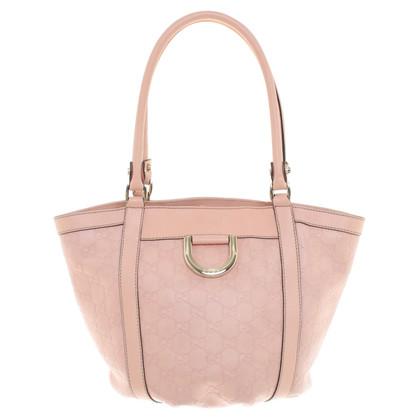 Gucci Handbag in pink
