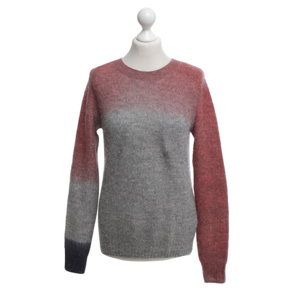 See by Chloé Knit sweater with alpaca wool