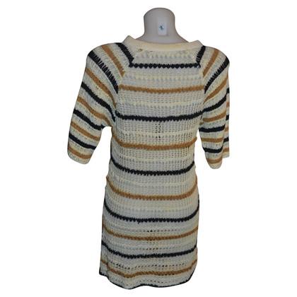 Isabel Marant Etoile mini katoenen jurk