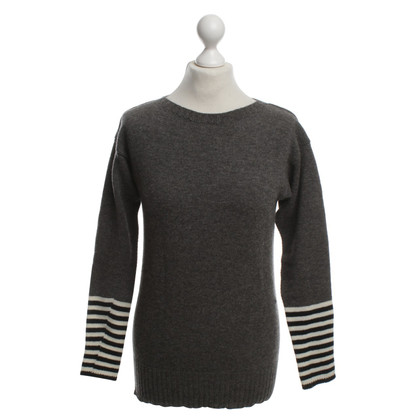 Golden Goose Grey wool sweater