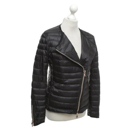 in Moncler Farbe Andere Dunkelblau Jacke Dunkelblau Moncler Jacke in EtnpZ