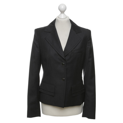 Wolford Blazer in dark gray