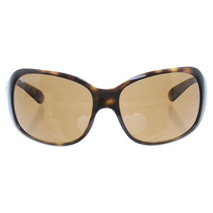 Ray Ban Rectangular sunglasses