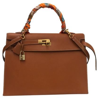 """Hermès """"Kelly Bag 35 Sellier"""""""